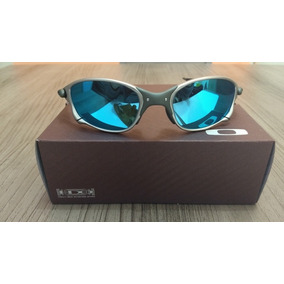 Double X Ice Thug De Sol Oakley Juliet - Óculos no Mercado Livre Brasil dbdb0b8086