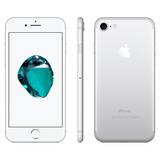 Apple iPhone 7 128gb Vitrine Original Tela 4k 12x Sem Jur