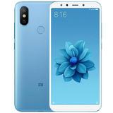 Smartphone Xiaomi Mi A2 Dual Sim 64gb 5.99 12+20mp/20mp 8.1