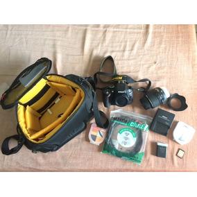 Câmera Nikon-d5100