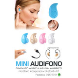 Vendo Mini Audifono Inalambrico Tipo Espia