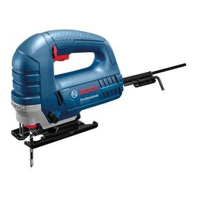 Serra Tico Tico 710w Cap De Corte 80 Mm Gst 75e Bosch 220v