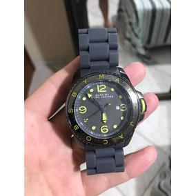 Relógio Marc Jacobs