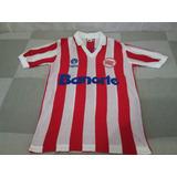 Camisa Futebol Do Náutico/1990. - Finta - Pernambuco.