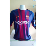 Camisa Barcelona.