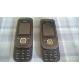 2 Nokia 2220, Para Respuestos O Reparar. Leer