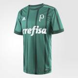 Camisa adidas Palmeiras Torcedor Frete Grátis