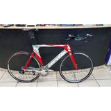 Bicicleta Cervélo P2 Carbon - Tamanho 56