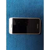Samsung Galaxy J1 2016 J120 Tela Trincada Impecavel