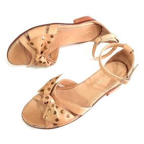 f022339566626 Sandalias Altas Mujer Numero 41 Talle 41 - Zapatos 41 Marrón en ...