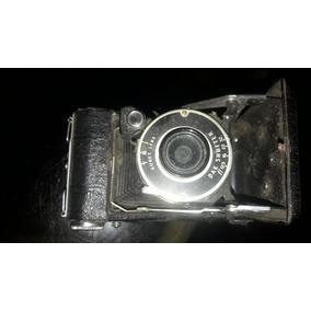 Camara Fotografica Kodak De Fuelle