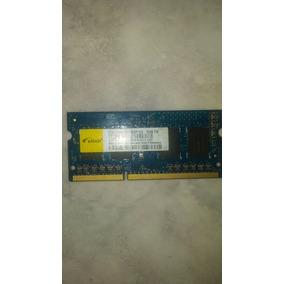 Memoria Ram 1gb 1rx16 Pc3
