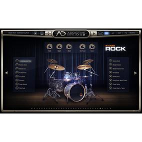 addictive drums 2.1.5 mac