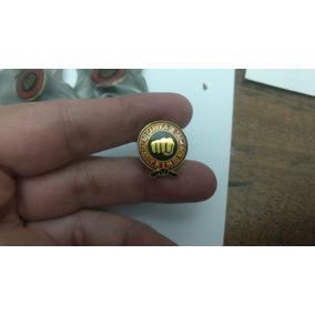 Lote Com 5 Pins Antigos