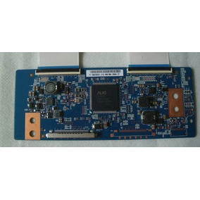 Placa T-con Tv Philips 46pfl5508g/78 T460hvd02.0 46t20-c01