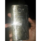 Galaxy S7 Edge Trincado Mas Funciona Perfeitamente