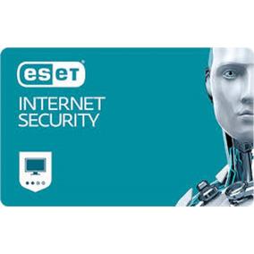 Eset Internet Security 1 Ano 1 Pc ... Leia Com Atencao!
