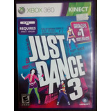 Just Dance 3 - Xbox 360 - Game Freaks