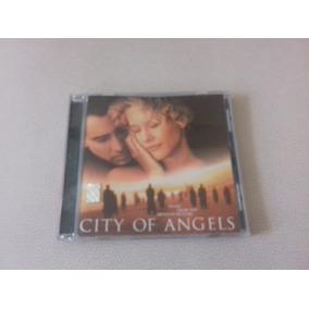 City Of Angels Soundtrack Cd Nacional Goo Goo Dolls U2 Sarah