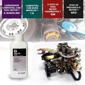 Carburador Progressivo Voyage Parati 1.6 Gas 83/87 + Stop Up