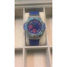 Reloj Hublot Tutti Frutti