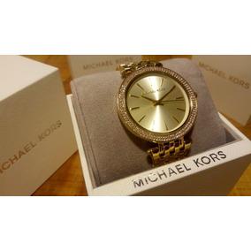 Relógio Michael Kors Feminino em Ponta Grossa no Mercado Livre Brasil 501b42c3b6