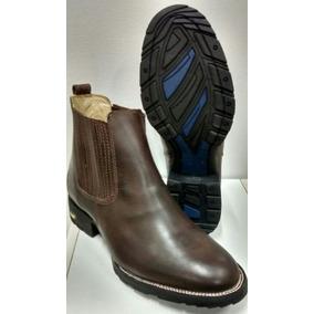 f538226b30f2d Botina Bar Bracol - Sapatos no Mercado Livre Brasil
