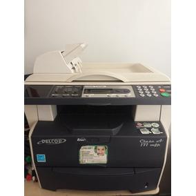 Impresora Delcop A 170 Multifuncional