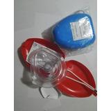 Mascara Para Reanimacion Cardio Pulmonar Rcp
