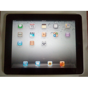 Ipad Apple Wifi 64gb