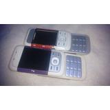 Nokias 5200 Y 5300 Prenden Pero Fallan