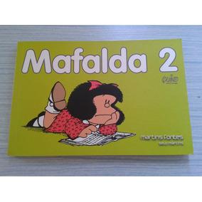 Hq Tirinhas Mafalda N° 2 - Quinto