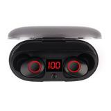 Auriculares Bluetooth Wireless Inalambrico + Indicador Carga