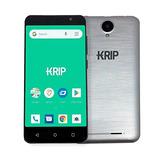 Telefono Krip K5 8gb Rom 1gb Ram Dual Sim Android Oreo