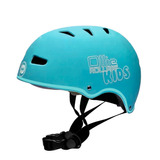Casco Ollie Rollers Kids Xs Td Lince