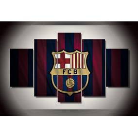 Cuadro 3d Barcelona