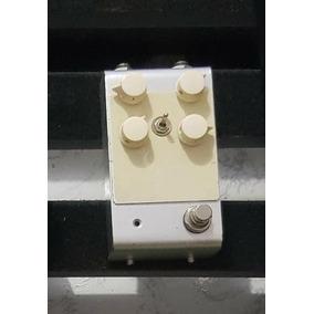 Pedal Madbull Guitartech Ñ Ts9 Ñ Bb Preamp