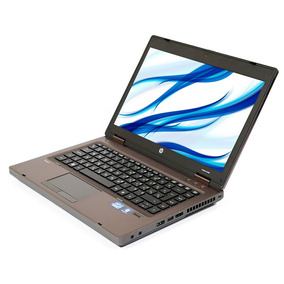 Laptop Hp Probook 6475b Amd A8 1.90ghz 4gb Ram 500gb 14