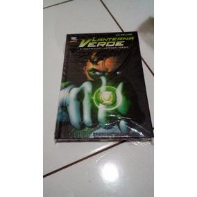 Lanterna Verde - A Vingança Dos Lanternas Verdes.