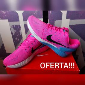 Tenis Nike Lunarlon Dama - Tenis en Mercado Libre Colombia c9787c1ccce