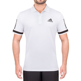 Adidas - Pólos Masculinas no Mercado Livre Brasil 12e761ab3ca2f