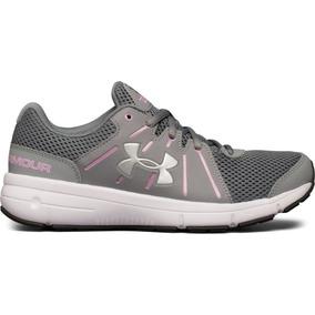 Tenis Under Armour Dash Rn 2 Mujer Nike Gym Correr Niña Yoga