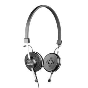 Fone De Ouvido Akg K15 Headphone Para Conferência Nfe Gar