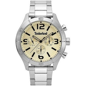 Reloj Analógico Timberland Stranton Tbl.15358js/53m
