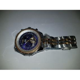 fbef0d6d259 Relogios Breitling Fundo Amarelo - Joias e Relógios no Mercado Livre ...