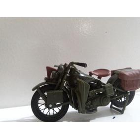 Miniatura Harley Davidson Flathead