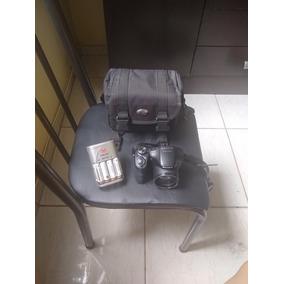 Câmera Sony Cybershot Semi Profissional