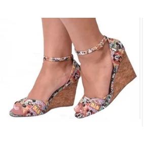 01ef02b466 Sapato Sem Salto Modelos Lindos - Sapatos no Mercado Livre Brasil