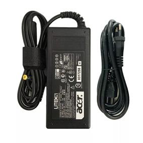 Fonte Carregador Acer P/ Notebook 19v 3.42a Plug 5.5 X 1.7mm