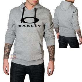 Moletom Oakley - Camisetas e Blusas no Mercado Livre Brasil 277b6d77c19